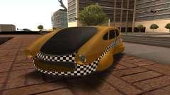 Flying Taxi für GTA San Andreas