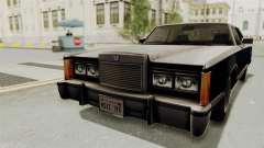 GTA 5 Dundreary Virgo SA Style