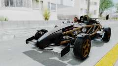 Ariel Atom 500 V8 für GTA San Andreas
