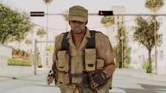 MGSV Phantom Pain CFA Combat Vest 2 v1