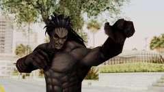 Marvel Future Fight - Lash pour GTA San Andreas