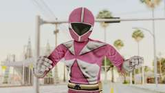 Power Rangers Lightspeed Rescue - Pink
