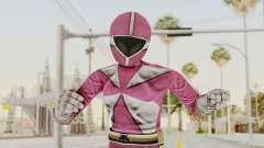 Power Rangers Lightspeed Rescue - Pink