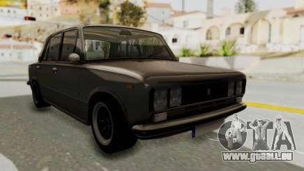 Seat 1430 FU pour GTA San Andreas
