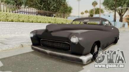 Beta VC Hermes für GTA San Andreas