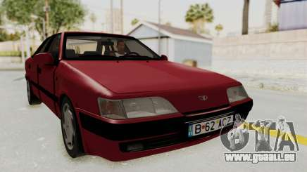 Daewoo Espero 1.5 GLX 1996 v2 Final pour GTA San Andreas