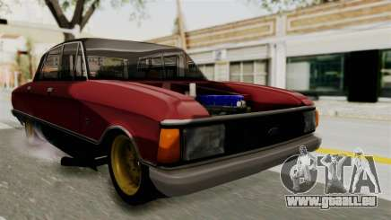Ford Falcon Sprint pour GTA San Andreas