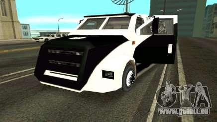 Van Sammler für GTA San Andreas