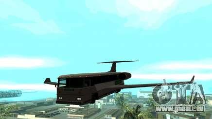 Sky Bus pour GTA San Andreas