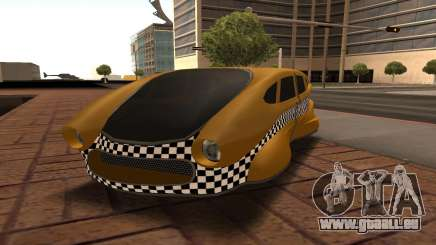Flying Taxi pour GTA San Andreas