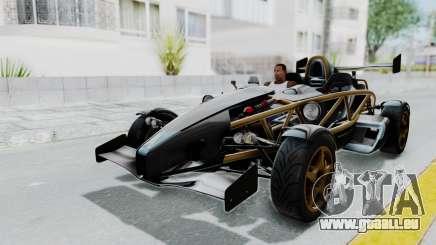 Ariel Atom 500 V8 pour GTA San Andreas