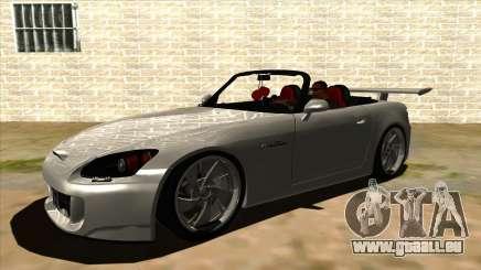 Honda S2000 MA Tunning pour GTA San Andreas