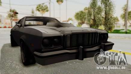 Ford Gran Torino 1975 Special Edition pour GTA San Andreas