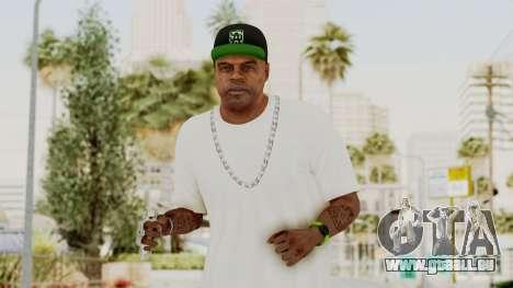 GTA 5 Stretch für GTA San Andreas