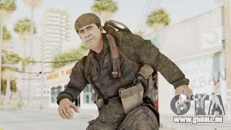 COD BO President Nixon Vietnam v1 für GTA San Andreas