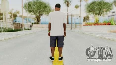 GTA 5 Stretch für GTA San Andreas dritten Screenshot