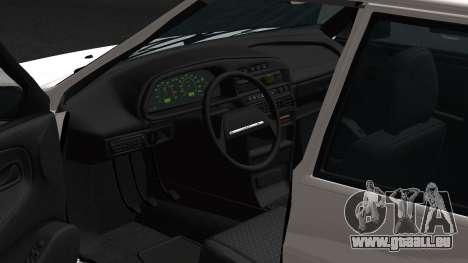 VAZ 2114 BPAN für GTA San Andreas linke Ansicht