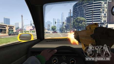 GTA 5 Ripplers Realism 3.0 sechster Screenshot