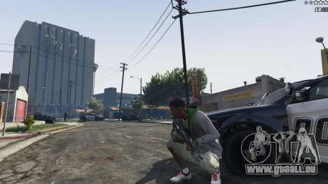 GTA 5 Ripplers Realism 3.0 zweite Screenshot