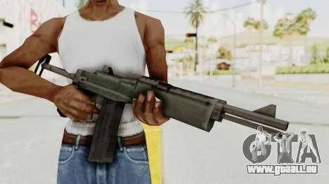 VC Kruger für GTA San Andreas
