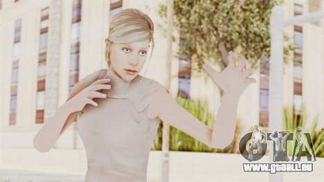 Assassins Creed Brotherhood - Lucy Stillman pour GTA San Andreas