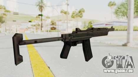 VC Kruger für GTA San Andreas dritten Screenshot