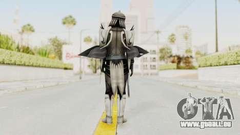 Ei Of The Water für GTA San Andreas dritten Screenshot