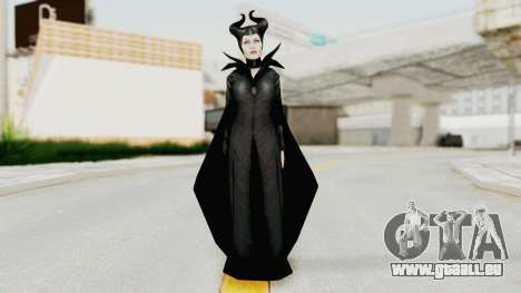 Maleficent für GTA San Andreas zweiten Screenshot
