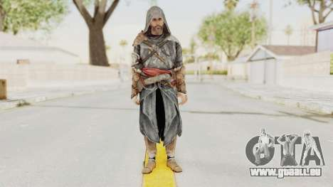 Assassins Creed Revelations - Ezio für GTA San Andreas zweiten Screenshot