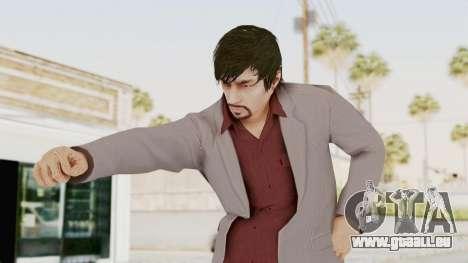 GTA 5 Online Male Skin 1 für GTA San Andreas