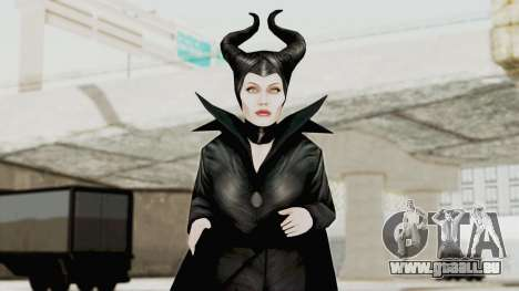 Maleficent für GTA San Andreas