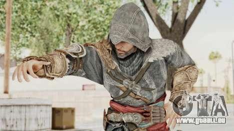 Assassins Creed Revelations - Ezio pour GTA San Andreas