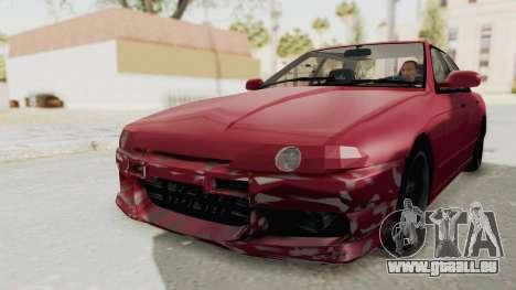 Nissan Skyline NAR32 pour GTA San Andreas