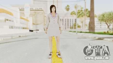 Dead Or Alive 5 - Kokoro Business für GTA San Andreas zweiten Screenshot