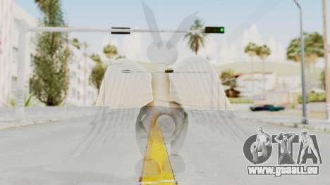 Kao the Kangaroo Angel für GTA San Andreas dritten Screenshot