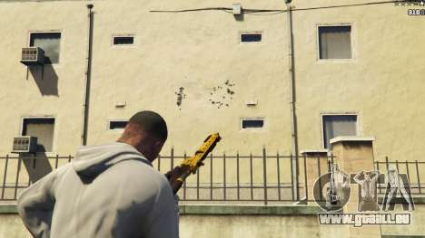 Ripplers Realism 3.0 pour GTA 5