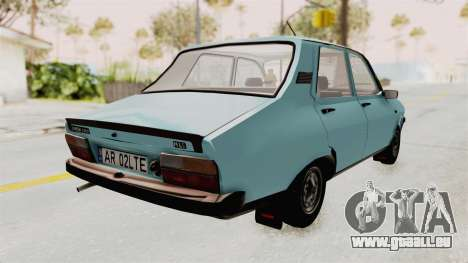 Dacia 1310 MLS 1989 für GTA San Andreas rechten Ansicht