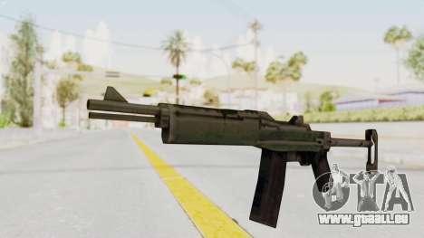VC Kruger für GTA San Andreas zweiten Screenshot