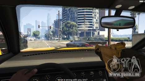 GTA 5 Ripplers Realism 3.0 fünfter Screenshot