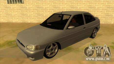 Ford Escort V2 pour GTA San Andreas