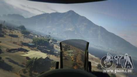GTA 5 F-16C Block 52 Siebter Screenshot