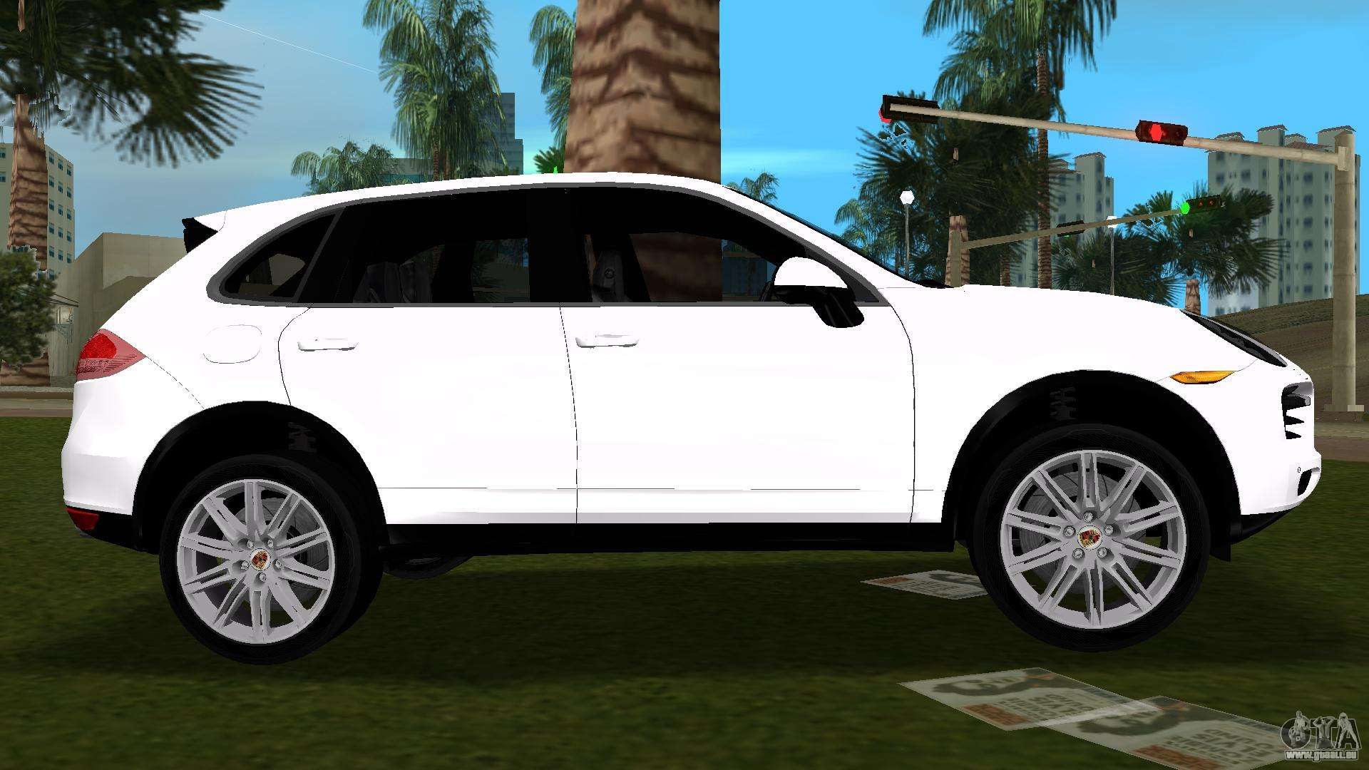 porsche cayenne 2012 pour gta vice city. Black Bedroom Furniture Sets. Home Design Ideas