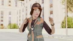 Assassins Creed 4 - Rebecca Crane