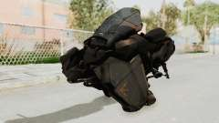CoD Advanced Warfare - Hover Bike