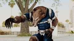 Marvel Future Fight - Warwolf