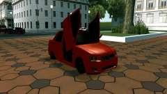 Lada Priora Lambo für GTA San Andreas