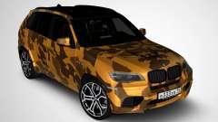 BMW X5M ( Davidich )