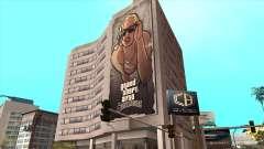 Poster GTA San Andreas HD für GTA San Andreas