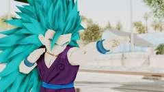 Dragon Ball Xenoverse Gohan Teen DBS SSGSS3 v1