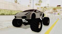 Lamborghini Gallardo 2005 Monster Truck